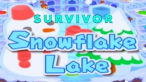 Survivor: Snowflake Lake