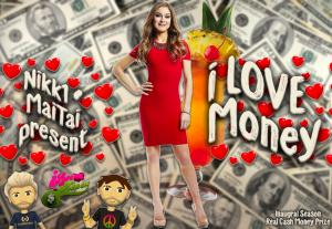 Nikk1•MaiTai [S1] I Love Money