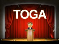 January TOGAs- Judging Phase