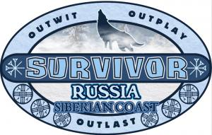 Survivor: Russia - The Siberian Coast