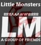 Fraternity Little Monsters LM